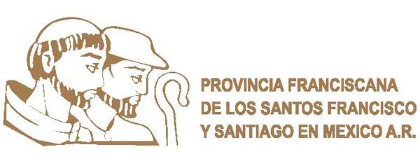 Centro Vocacional Franciscano en Mexico Retina Logo